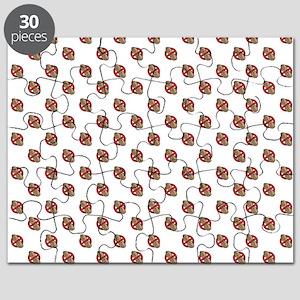 pillow-case Puzzle