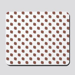 pillow-case Mousepad