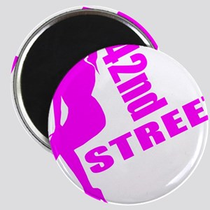 42nd Street Magnet