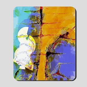 Tablet_09 Mousepad