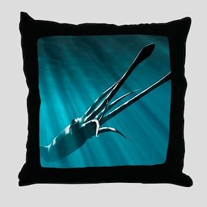 z5050132 Throw Pillow