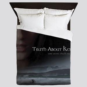 Truth About Kerry - Blanket Queen Duvet
