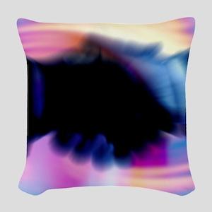 t3620427 Woven Throw Pillow