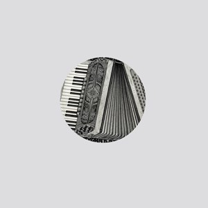 Accordion Mini Button