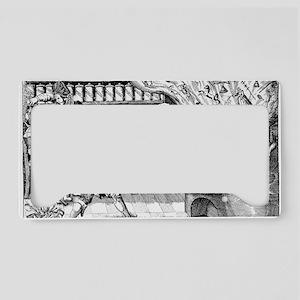 c0083914 License Plate Holder