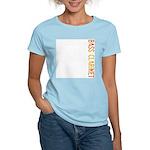 Stamp Bass Clarinet Women's Light T-Shirt