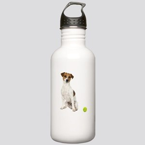 Jack Russell Terrier L Stainless Water Bottle 1.0L