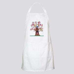 Whooos The New One? Apron