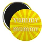 Yummy Mummy Magnet