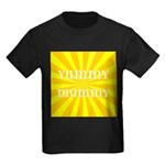 Yummy Mummy Kids Dark T-Shirt