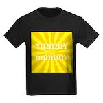 Yummy Mummy Kids Dark T-Shirt