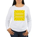 Yummy Mummy Women's Long Sleeve T-Shirt