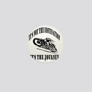 It's the Journey Mini Button