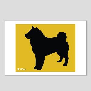 Sheepdog iPet Postcards (Package of 8)