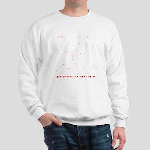 Walker Zombie Sweatshirt