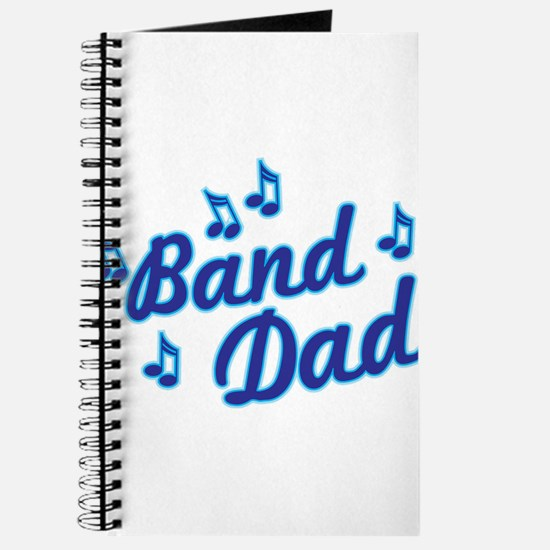 Band Dad Journal