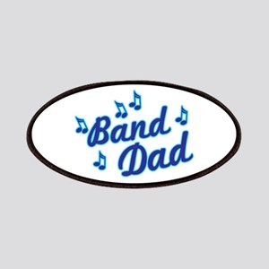 Band Dad Patch