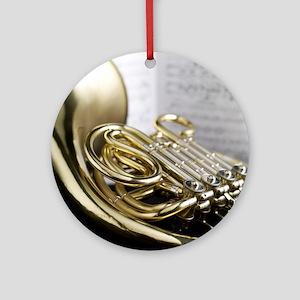 77006422 Round Ornament