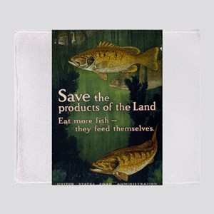 Save The Products Of The Land - Charles Livingston