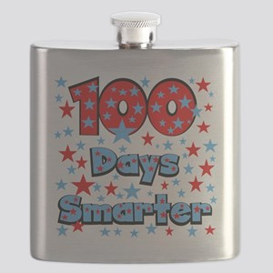 100 Days Smarter Flask