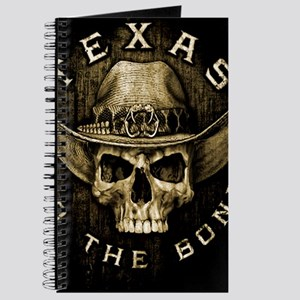 Texas to the bone Journal