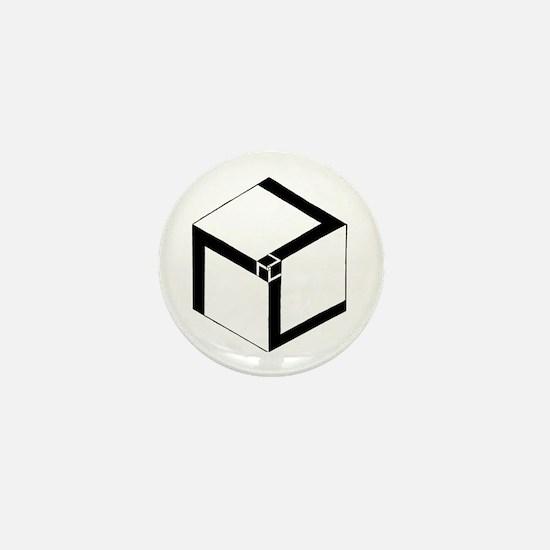Antahkarana Mini Button