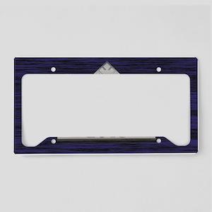 Masters License Plate Holder