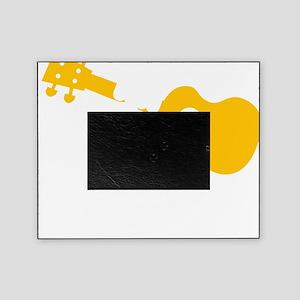 Uke Fist Picture Frame