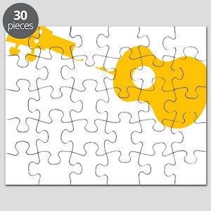 Uke Fist Puzzle
