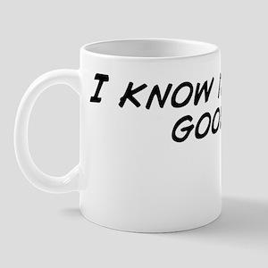 I know it tastes good :) Mug