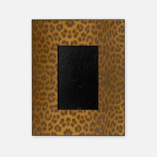 Leopard Skin Picture Frame