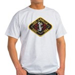 USS CAVALLA Light T-Shirt