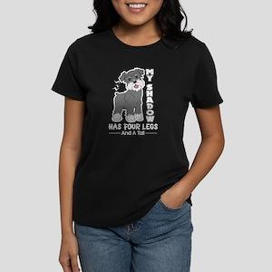Mini Schnauzer T-Shirt Gift Schnauzer Dog T-Shirt