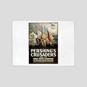 Pershings Crusaders - anonymous - 1917 - Poster 5'