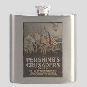 Pershings Crusaders - anonymous - 1917 - Poster Fl