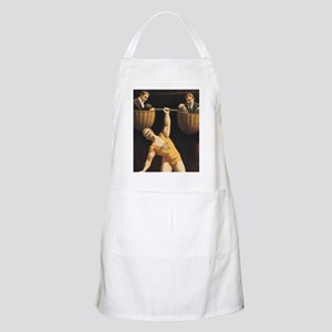 Weightlifting Old School Apron