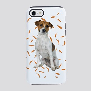 Jack Russell Terrier iPhone 7 Tough Case