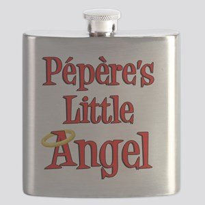 Peperes Little Angel Flask