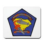 USS L. MENDEL RIVERS Mousepad