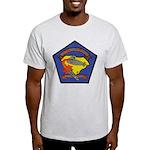 USS L. MENDEL RIVERS Light T-Shirt
