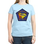 USS L. MENDEL RIVERS Women's Light T-Shirt
