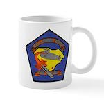 USS L. MENDEL RIVERS Mug