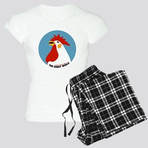 Donut Whole Logo (Main) Women's Light Pajamas