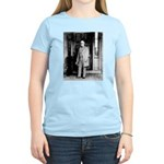Lee portrait Women's Light T-Shirt
