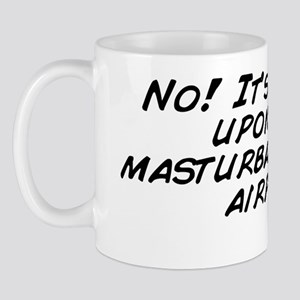 No! It's frowned upon...like mastu Mug