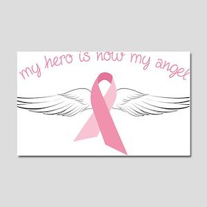 My Angel Car Magnet 20 x 12