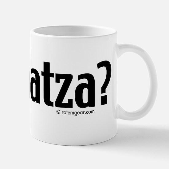 Got Matza? Passover Mug