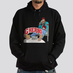 G HERBO HIPHOP SHIRT Sweatshirt