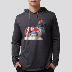 G HERBO HIPHOP SHIRT Long Sleeve T-Shirt