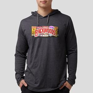 Backwood Vintage shirt Long Sleeve T-Shirt